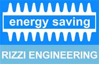 ������� ���������� � ����������� ����� RIZZI ENGINEERING